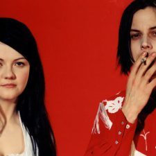 White Stripes albums being released on tape
