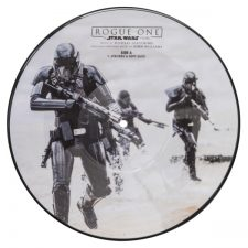 'Rogue One' picture disc up for order