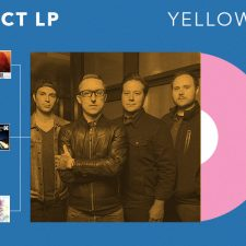 Perfect LP: Yellowcard