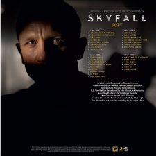 New Pressing: Thomas Newman — Skyfall OST