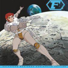New Pressing: Christian Bruhn's 'Captain Future' soundtrack
