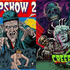 Review Roundup: Creepshow and Creepshow 2 OST
