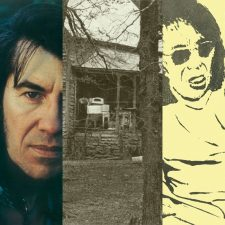 Review Roundup: Tidal Waves Music's Link Wray reissues