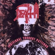 New Pressing: Death — Individual Thought Patterns
