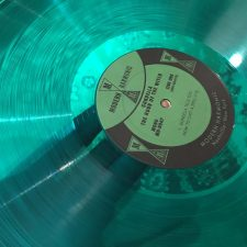 Modern Harmonic's Gundella reissue oddly charming