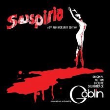 Goblin's 'Suspiria' getting 40-year reissue