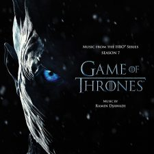 GOT Season 7 soundtrack up for pre-order