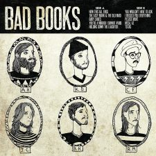 Bad Books' ST reportedly up for reissue