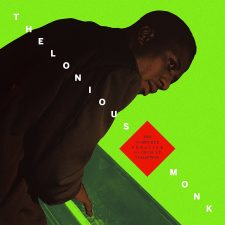 Thelonious Monk's 10″ collection up for pre-order