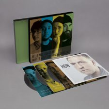 Belle and Sebastian releasing three new EPs