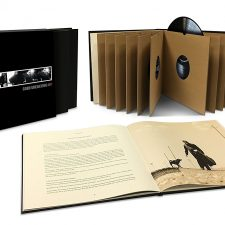 Johnny Cash's 'Unearthed' getting vinyl release