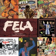 Fela honored with box-set curated by Erykah Badu