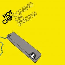 Hot Chip's debut LP getting repressed