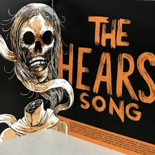 Vinyl Review: Anthony D.P. Mann, Slasher Film Festival Strategy — The Hearse Song