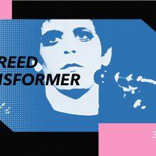 33-45-78: Lou Reed —Transformer