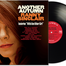 Vinyl Review: Ranny Sinclair — Another Autumn