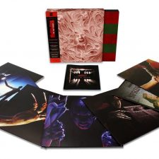 Death Waltz releasing 'Nightmare on Elm Street' box-set