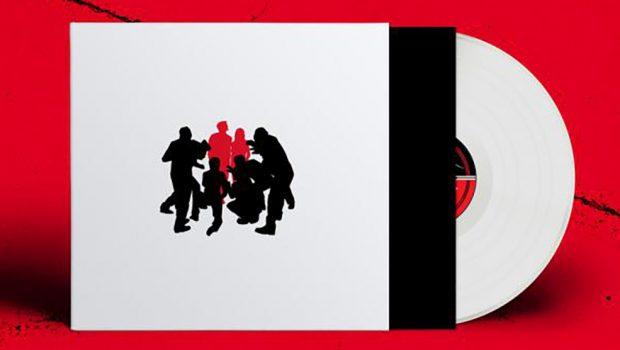 The White Stripes Modern Vinyl