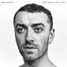 Sam Smith's 'Thrill Of It All' up for pre-order
