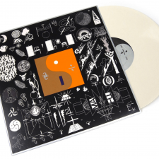 New Variants: Bon Iver — 22, A Million
