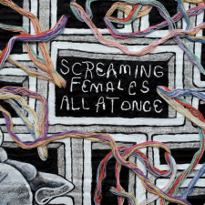 Screaming Females releasing 'All At Once'