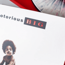 Vinyl Review: The Notorious B.I.G. — Ready to Die