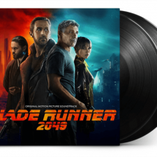 'Blade Runner 2049' score up for pre-order