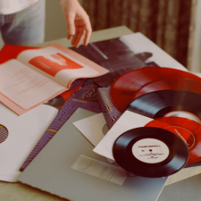 Tame Impala unveil 'Currents' box-set