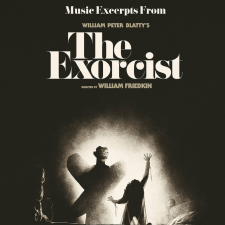 Waxwork releasing 'Exorcist' score this week
