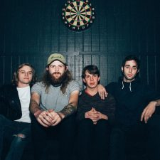 Sorority Noise releasing 7″ of album session tracks