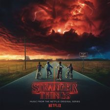 'Music From Stranger Things' gets tape release