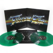 New Pressing: Le Matos — Turbo Kid