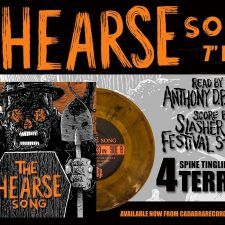 Cadabra Records' 'The Hearse Song' on sale now