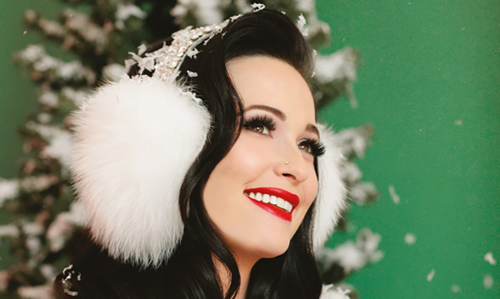 Autographed Copies: Kacey Musgraves — A Very Kacey Christmas ...
