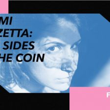 Sammi Lanzetta: Two Sides of the Coin