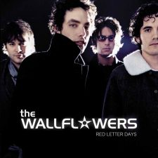 15-Year Pressing: Wallflowers — Red Letter Days