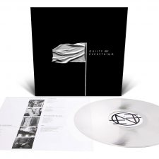 New Pressing: Nothing —Guilty of Everything