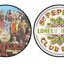 New Pressing: The Beatles — Sgt. Pepper's