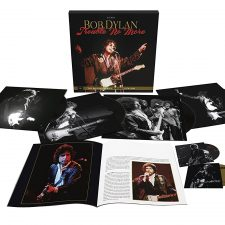 New Bob Dylan bootleg set covers '79-'81
