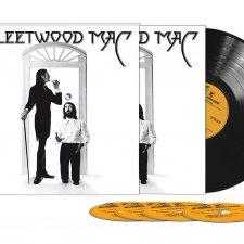 Fleetwood Mac's ST getting deluxe reissue