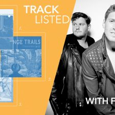 Tracklisted with…FOXTRAX
