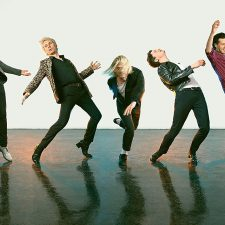 Franz Ferdinand's new LP up for order