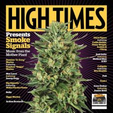 High Times releasing compilation for Black Friday