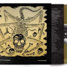 The Offspring's 'Ixnay' gets 20th anniversary pressing