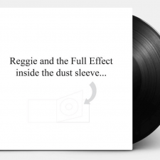Reggie's 'Inside The Dust Sleeve' gets new pressing
