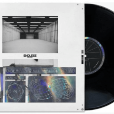 Frank Ocean's 'Endless' getting vinyl pressing