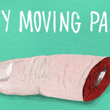 Tiny Moving Parts releasing new 7″ with tour package