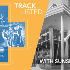 Tracklisted…with SUNSET NEON
