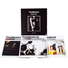 The Weeknd's 'Trilogy' gets 5-year box-set