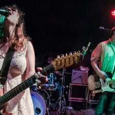 Interview: Lydia Loveless/Gorman Bechard (Who Is Lydia Loveless?)